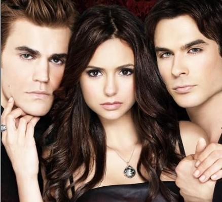 New Vampire Diaries Elena Vervain Pendant Necklace